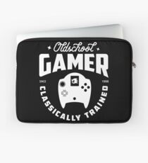 Oldschool Gamer - Dreamcast Laptop Sleeve