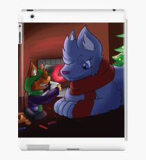 For me? iPad Case/Skin