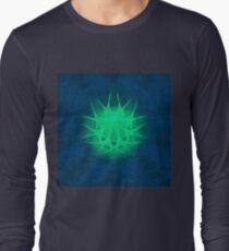Insubstantial Star Long Sleeve T-Shirt