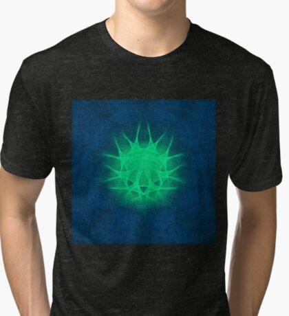 Insubstantial Star Tri-blend T-Shirt