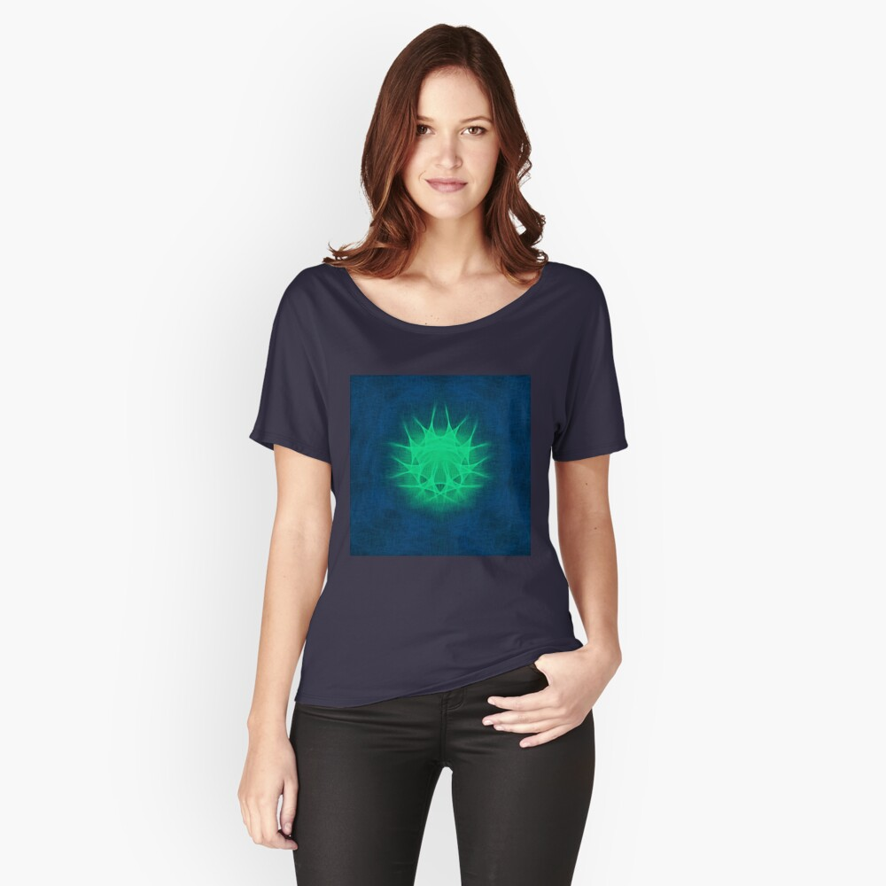 Insubstantial Star Relaxed Fit T-Shirt