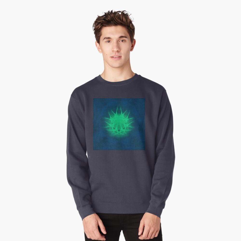 Insubstantial Star Pullover Sweatshirt
