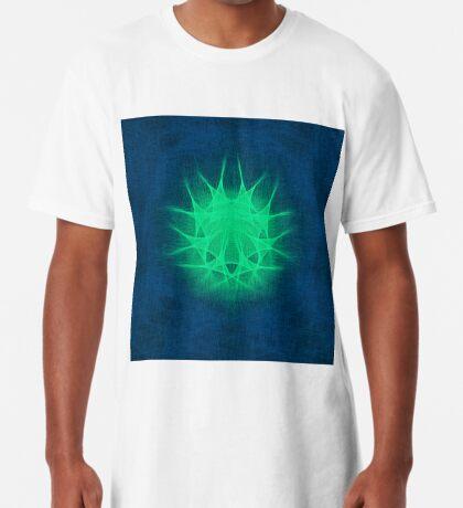 Insubstantial Star Long T-Shirt