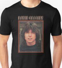 David Cassidy Unisex T-Shirt