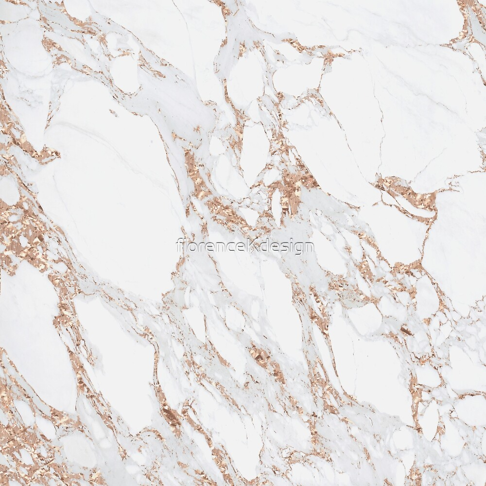 Quot Blush Pink Rose Gold White Gray Carrara Marble Stone