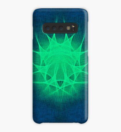 Insubstantial Star Case/Skin for Samsung Galaxy