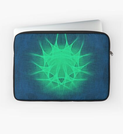 Insubstantial Star Laptop Sleeve