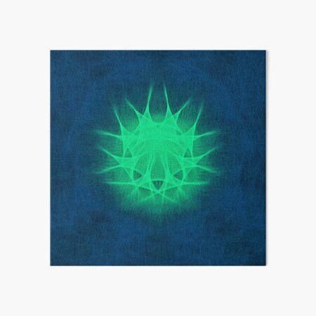 Insubstantial Star Art Board Print