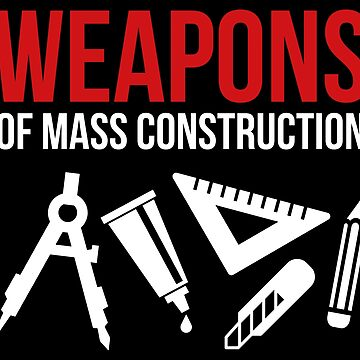 Architect - Weapons of mass construction by nektarinchen