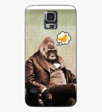 Gorilla My Dreams Case/Skin for Samsung Galaxy