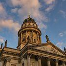 Franzosischer Dom, Gendermanmarkt, Berlin by Cliff Williams