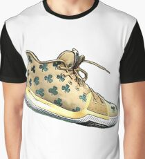 Shoes Graphic T-Shirt