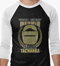 Lord Tachanka Men's Baseball ¾ T-Shirt