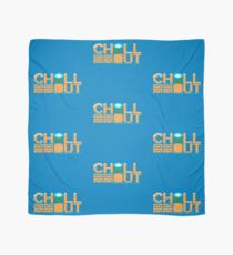 Chill Out (pillow) Scarf