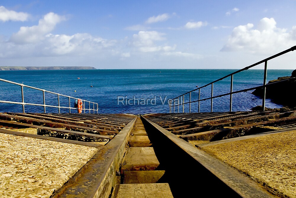 Slipway by kcphotography