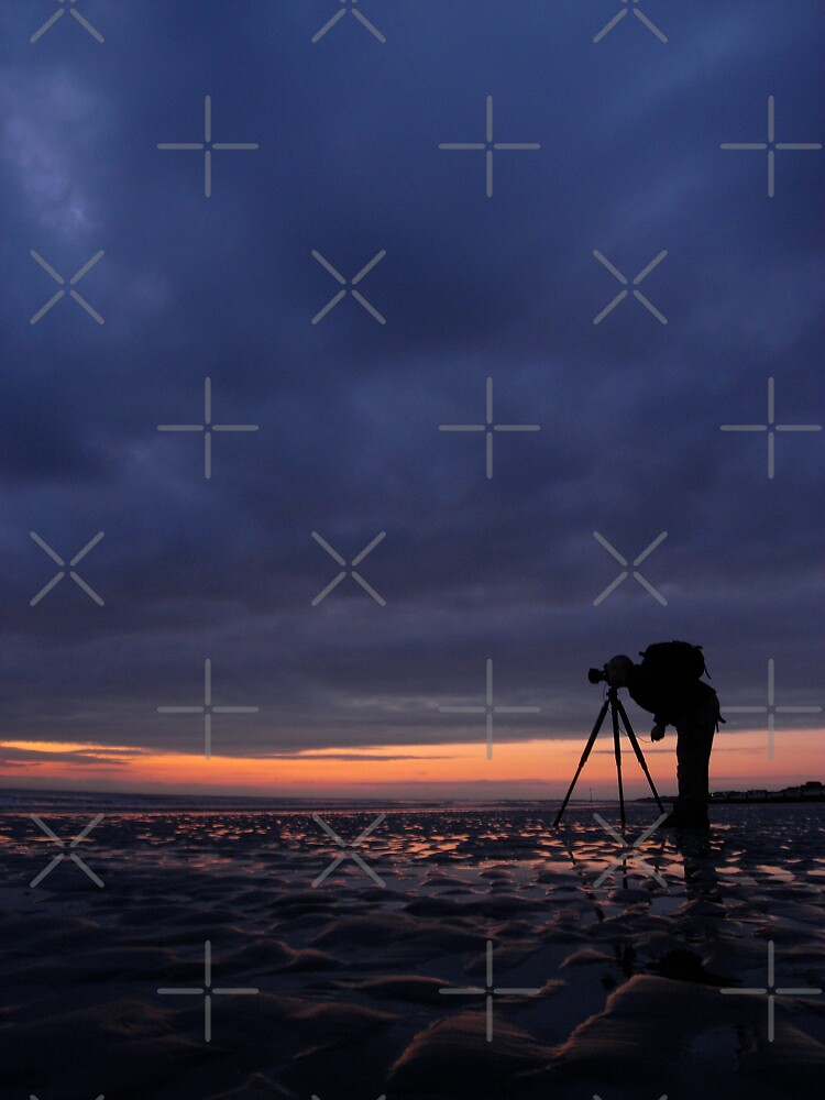 Sunset Photographer by Mark Young