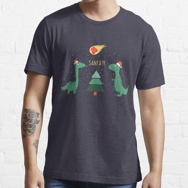 Merry Extinction Essential T-Shirt