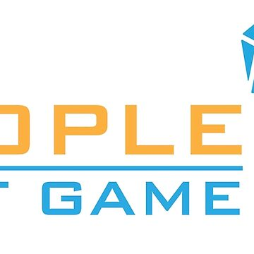 PTG Logo - Colour by PeopleThatGame