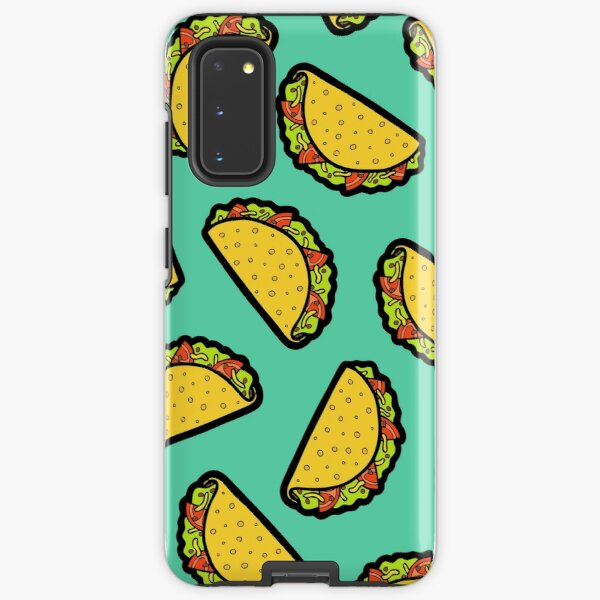 It's Taco Time! Samsung Galaxy Tough Case