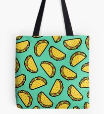 It's Taco Time! Tote Bag
