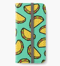 It's Taco Time! iPhone Wallet/Case/Skin