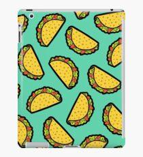 Es ist Taco Zeit! iPad-Hülle & Klebefolie