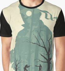 Snake Eater Graphic T-Shirt