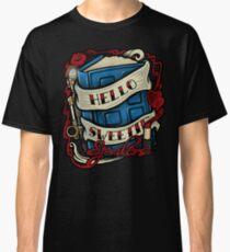 Hello Sweetie (T-shirt) Classic T-Shirt