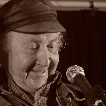 Bernard Bolan by mhurley
