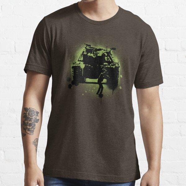 Tank Essential T-Shirt