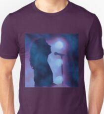 Robert Plant on Stage Unisex T-Shirt