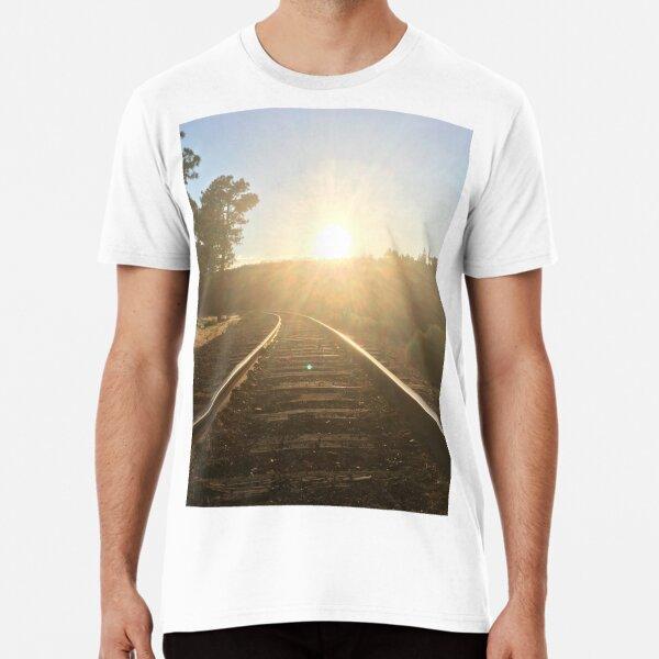 railroad Premium T-Shirt