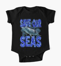 SAVE OUR SEAS Kids Clothes