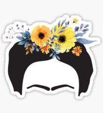 Frida 2 Sticker