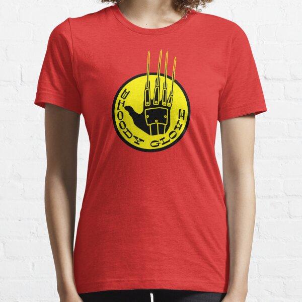 Bloody Glove Essential T-Shirt