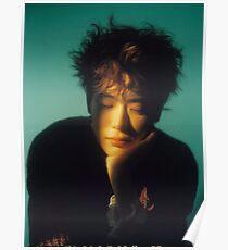 NCT JAEHYUN X D.EAR TRY AGAIN Poster