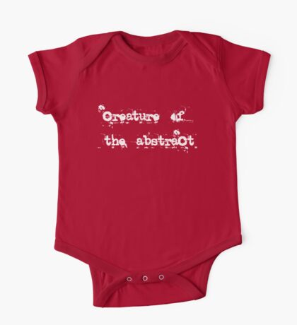Creature of the Abstract Kids Clothes