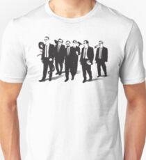 Horror Dogs Unisex T-Shirt