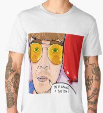 Black Mirror/ It Men's Premium T-Shirt