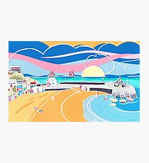 Broadstairs Photographic Print