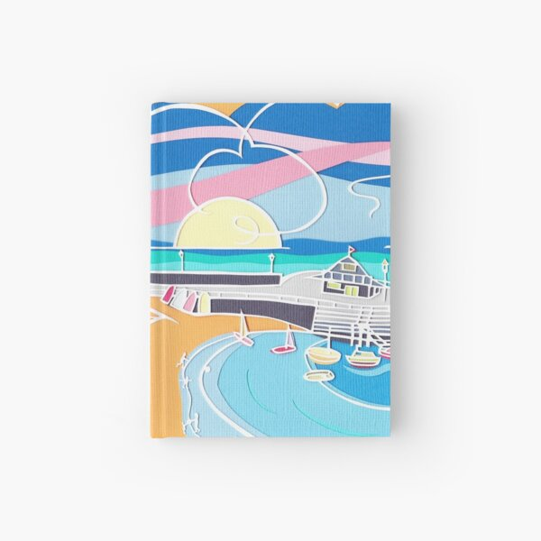 Broadstairs Hardcover Journal