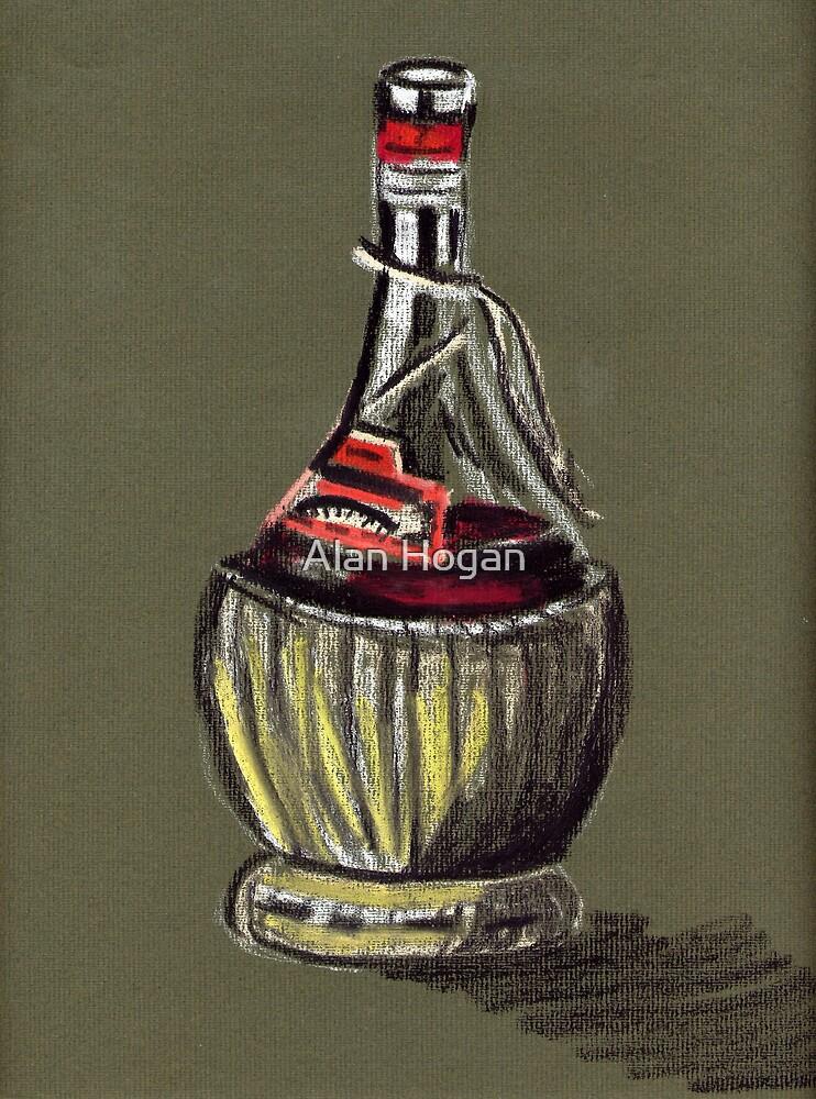 Aperitif by Alan Hogan