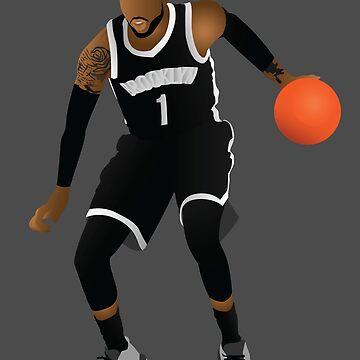 D'ANGELO RUSSELL by Mrbadapplez