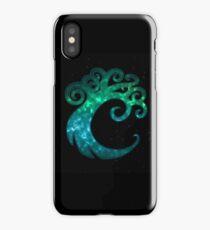 Clan Simic iPhone Case