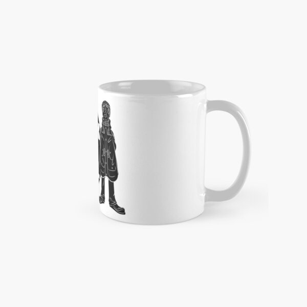 LG - The Modern Man - ROCK 'N' ROLL - LGv1 (O) Classic Mug
