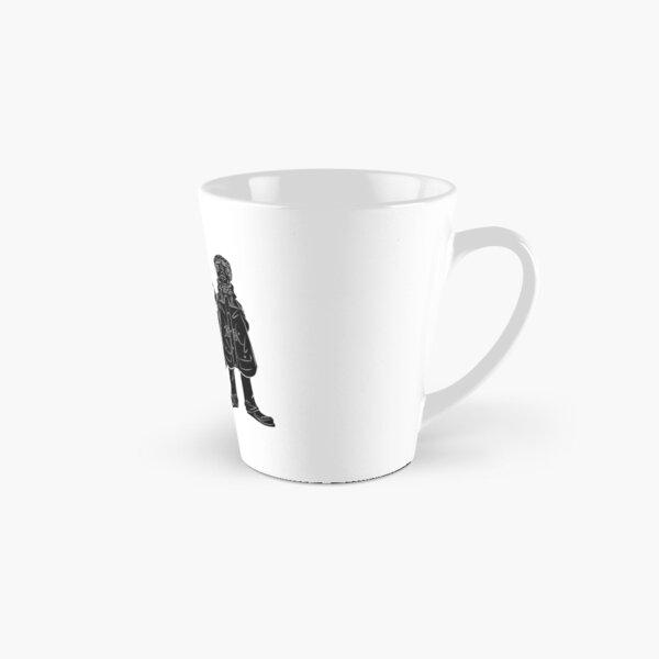 LG - The Modern Man - ROCK 'N' ROLL - LGv1 (O) Tall Mug