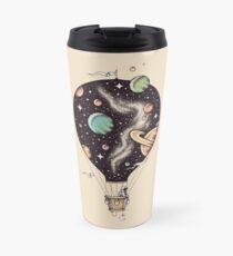 Interstellar Journey Travel Mug