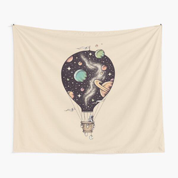 Interstellar Journey Tapestry