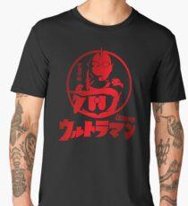 Ultraman Otaku Red Men's Premium T-Shirt