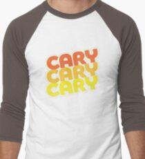 Cary, NC | Retro Stack T-Shirt